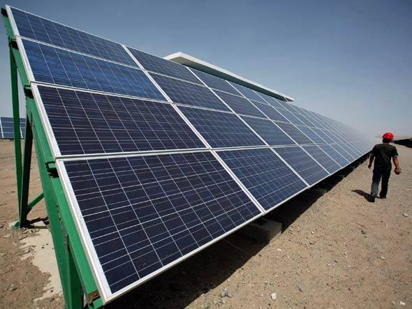 Energia solar será em breve mais barata que carvão, mesmo sem subsídios, diz Statkraft