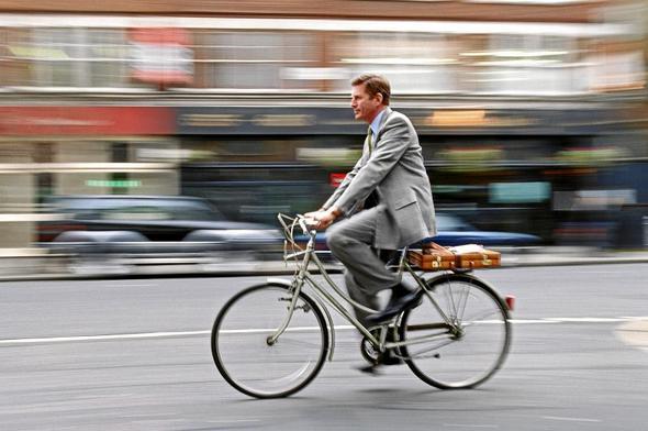 Estudo sobre bicicleta mostra que há dependência desnecessária dos combustíveis