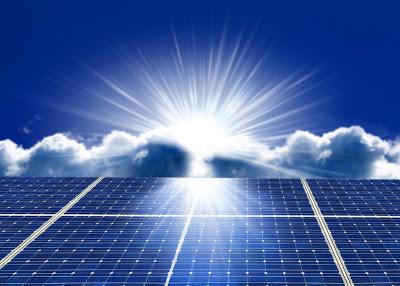 Energia solar pode superar a capacidade global da nuclear ainda em 2017