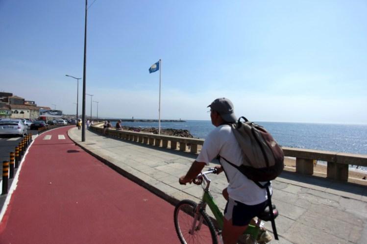 Bicicleta e seu impacto na economia da cidade