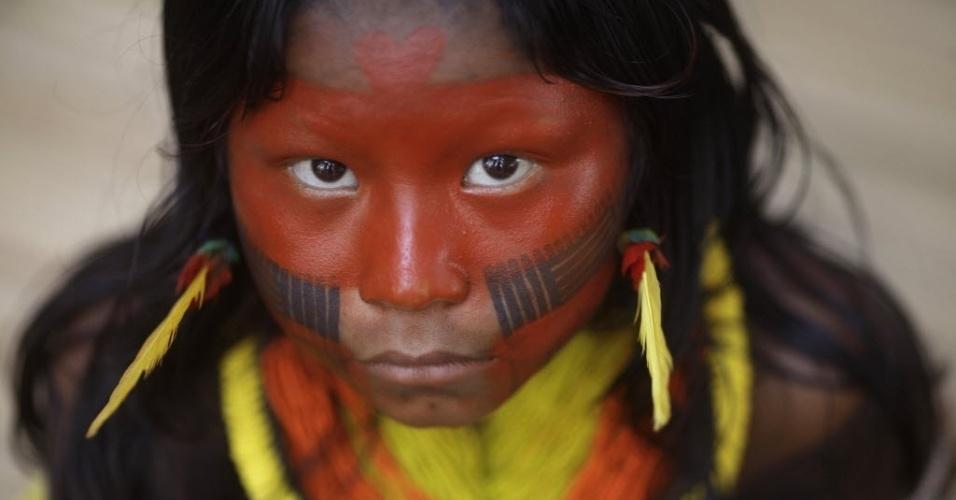 Amazonas vai ganhar 50 escolas indígenas a partir de 2018