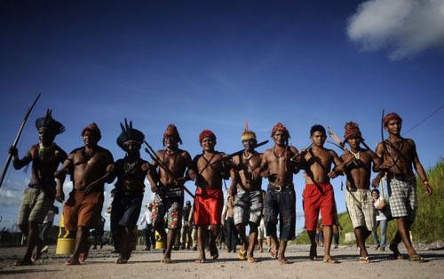 Mudanças climáticas comprometem modo de vida de povos indígenas