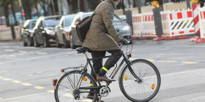 SP: prorrogadas inscrições para projetos de incentivo à bicicleta