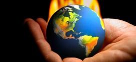 Cientistas admitem que a Terra está se aquecendo mais devagar do que o previsto