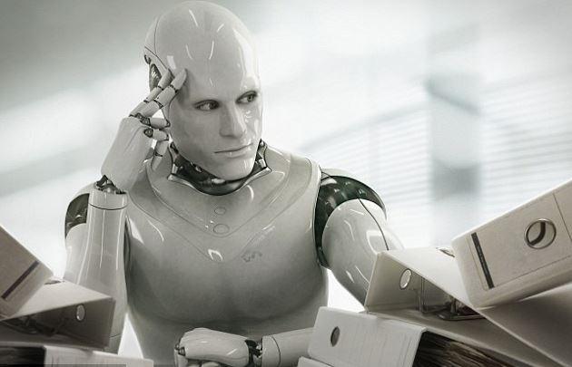 55% das pessoas estão dispostas a serem atendidas por robôs no lugar de médicos