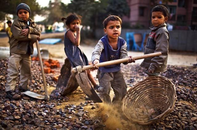Comunidade mundial é convidada a refletir sobre o combate ao trabalho infantil