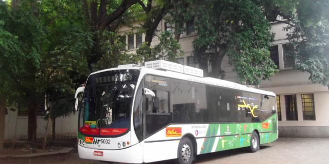 Governo alemão diz que Brasil tem condições favoráveis para eletrificação do transporte público urbano