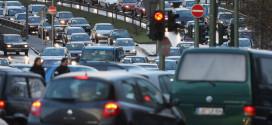 Europa vai definindo fim dos carros a gasolina e diesel