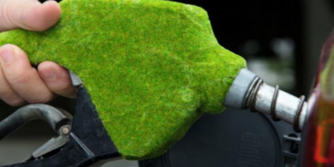 Medida provisória deve incentivar produção de biocombustíveis