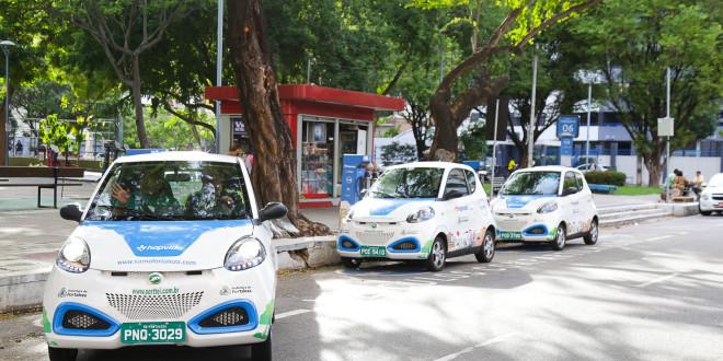 São Paulo recebe 1º Fórum Brasil-Alemanha de Mobilidade Elétrica