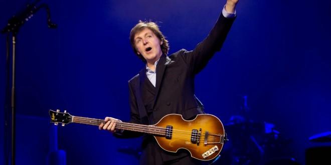 """ABTO pede a Paul McCartney que cante """"Die and Let Live"""" para apoiar a doação de órgãos"""