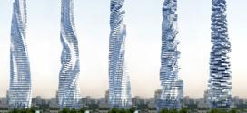 Dubai deve ganhar arranha-céu giratório movido a energia limpa
