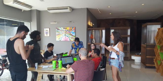 Maratona tecnológica da ONU no Rio seleciona projeto para reduzir desigualdades