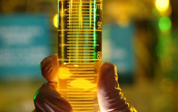 Biodiesel representa menos poluição e mais economia