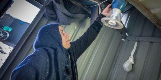 Campo de refugiados na Jordânia se torna o primeiro no mundo a funcionar com energia limpa