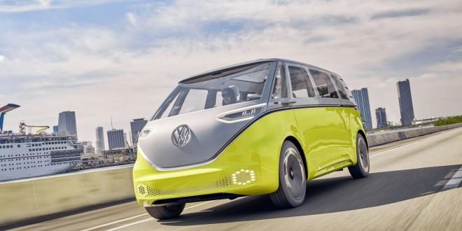 Kombi quer liderar segmento de carros elétricos em 2025