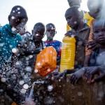 Foto: UNICEF/Gilbertson