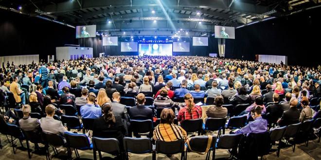 Brasil sediará congresso mundial de desenvolvimento pessoal e profissional