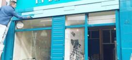 Café vegano temático do Nirvana será inaugurado em Glasgow