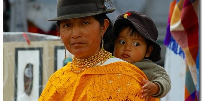 OIT reafirma importância do empoderamento das mulheres indígenas