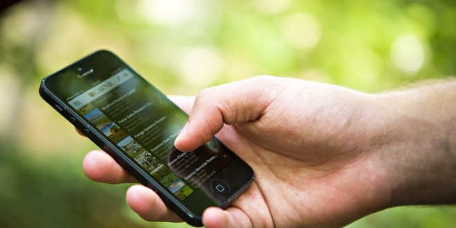 Unicamp: especialistas debatem internet das coisas e agricultura digital