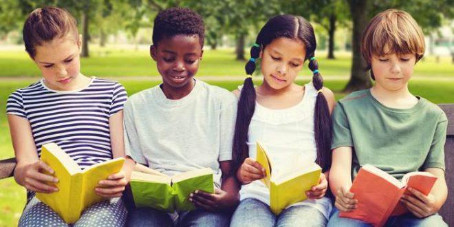 Evento gratuito para doação de livros marca o Dia das Crianças em SP