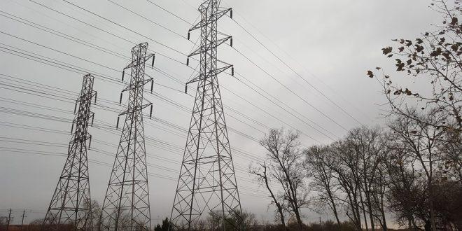 Consumo de energia deve aumentar além do previsto em outubro