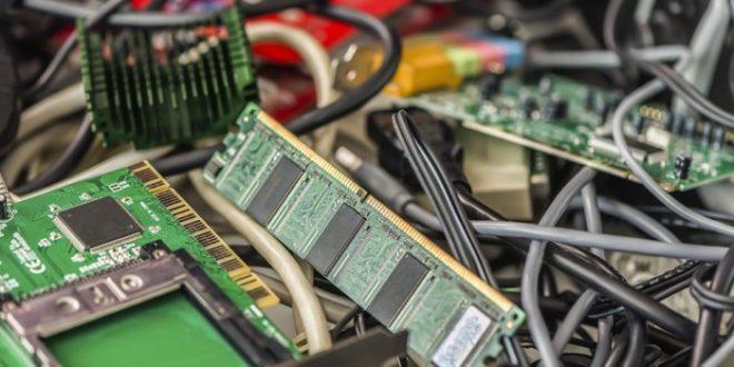 Projeto prevê eliminação de poluentes orgânicos contidos em equipamentos elétricos
