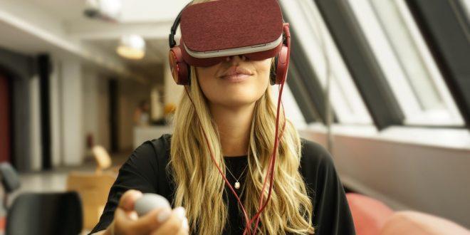 Aplicativo de realidade virtual mostra aos jovens perigo da distração ao volante