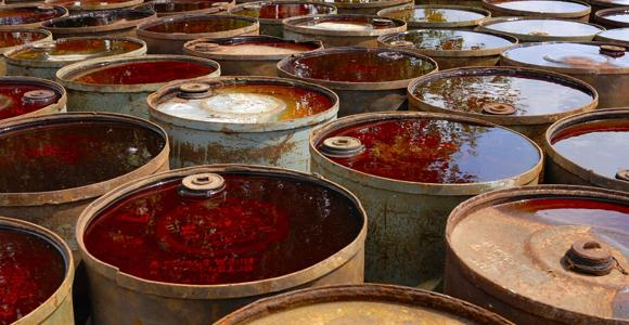 Sul e Sudeste aprimoram modelos de controle de resíduos industriais