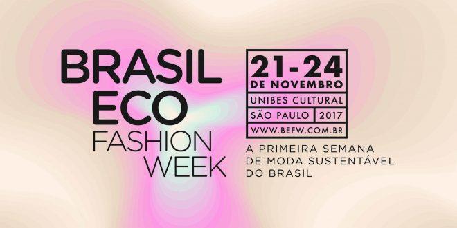 São Paulo receberá 1ª semana de moda sustentável do Brasil