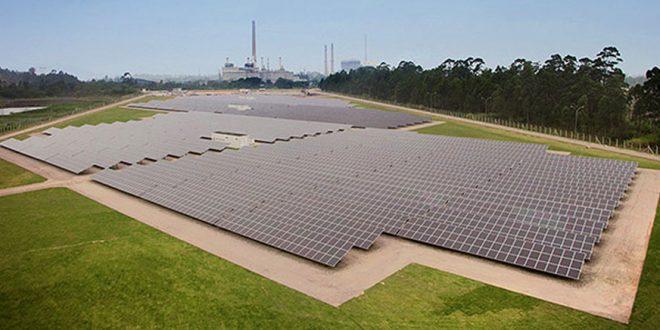 Brasil ultrapassa 1 GW em usinas solares em operação
