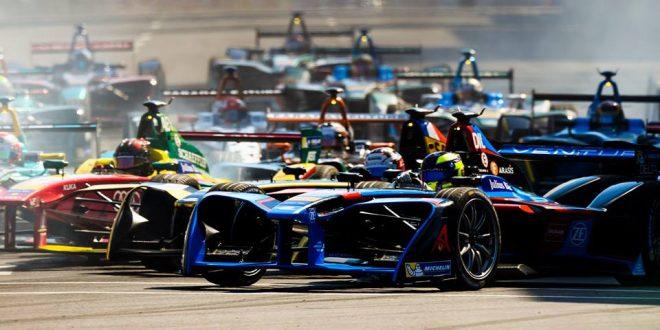 Formula E vende naming rights para suíça ABB