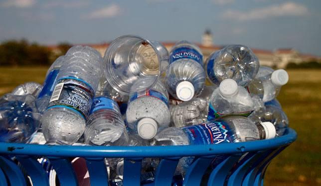 Estudo mostra que lixo plástico pode ser convertido em energia