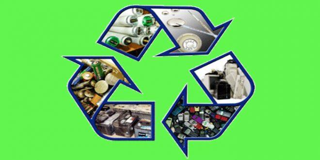 """Dia Internacional da Reciclagem pede """"Revolução Verde"""""""