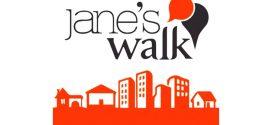 Caminhada Jane's Walk terá novo formato em São Paulo