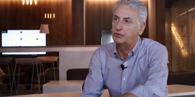 Sérgio Athié fala sobre workpalces na GreenBuildingWeek 2018