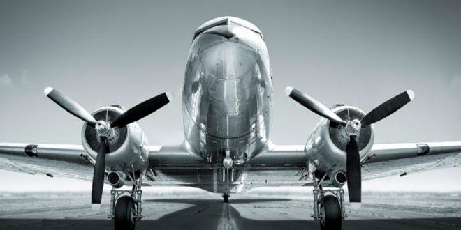 Aeronaves conectadas economizarão US$ 15 bilhões por ano e 21 milhões de toneladas de emissões de CO2 até 2035