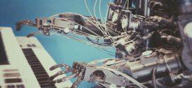 Laboratório de Consumo e Indústria da Ericsson observa ascensão das máquinas criativas