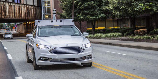 Ford mostra sua visão para o futuro da mobilidade no Simpósio SIMEA 2018