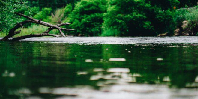 Aquecimento dos rios contribui para aumento dos níveis globais de gases do efeito estufa