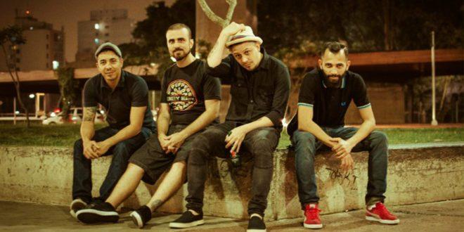 The Bombers lança música sobre batalhas pessoais e superação para comemorar o Dia Mundial do Rock