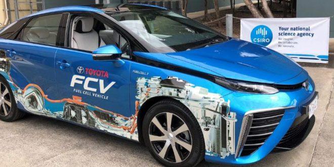 Australianos anunciam nova tecnologia para viabilizar carros movidos a hidrogênio