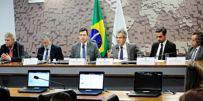 Especialistas defendem candidatura do Brasil para sediar COP-25