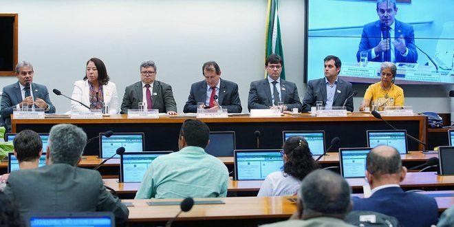 Especialistas mostram na Câmara resultados da transição para a agroecologia