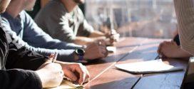 Através de histórias e colaboração, ONG ajuda pessoas na recolocação no mercado de trabalho