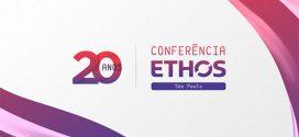 Conferência Ethos: frente à corrupção, como ser protagonista da mudança?