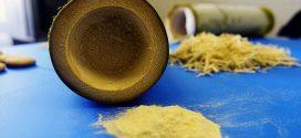 Farinha de bambu desenvolvida pela Unicamp apresenta compostos benéficos à saúde