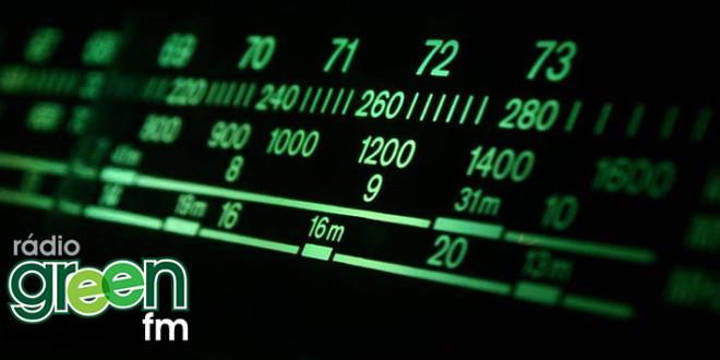 A primeira rádio verde do Brasil