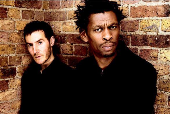 Veja clipe que marca retorno do Massive Attack
